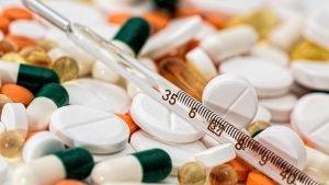 Récupérer des médicaments au cours de la nuit