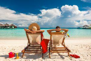 Pouvons-nous avoir des maladies vénériennes et de l'hépatite dans l'eau des plages?