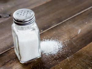 8 avantages surprenants du sel de mer