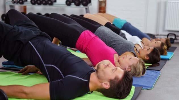 Cone exercices qui améliorent la vie sexuelle