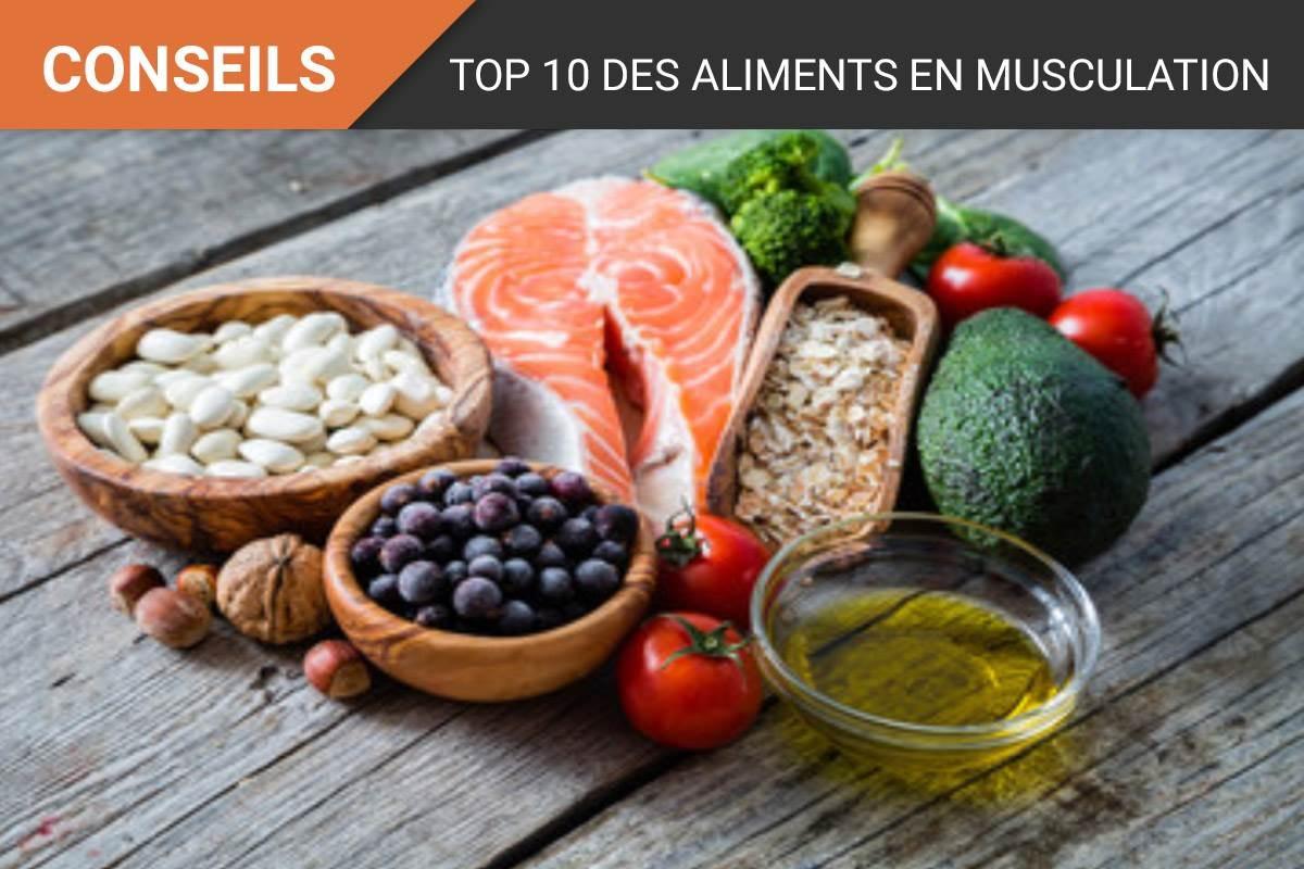 10 super aliments efficaces pour votre cerveau